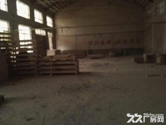 周村开发区南谢村厂房出租-图(5)