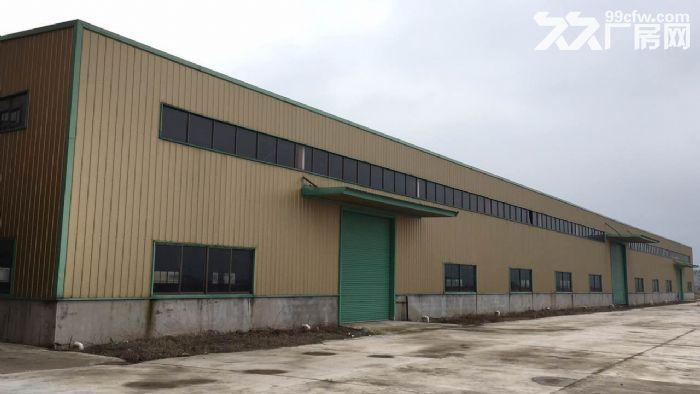 5500㎡厂房(占地三万多平米)出租-图(4)