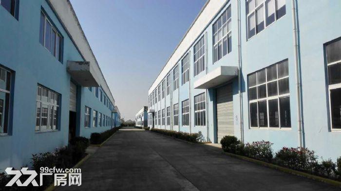 厂房出租0.2/㎡高邮界首工业园区-图(3)