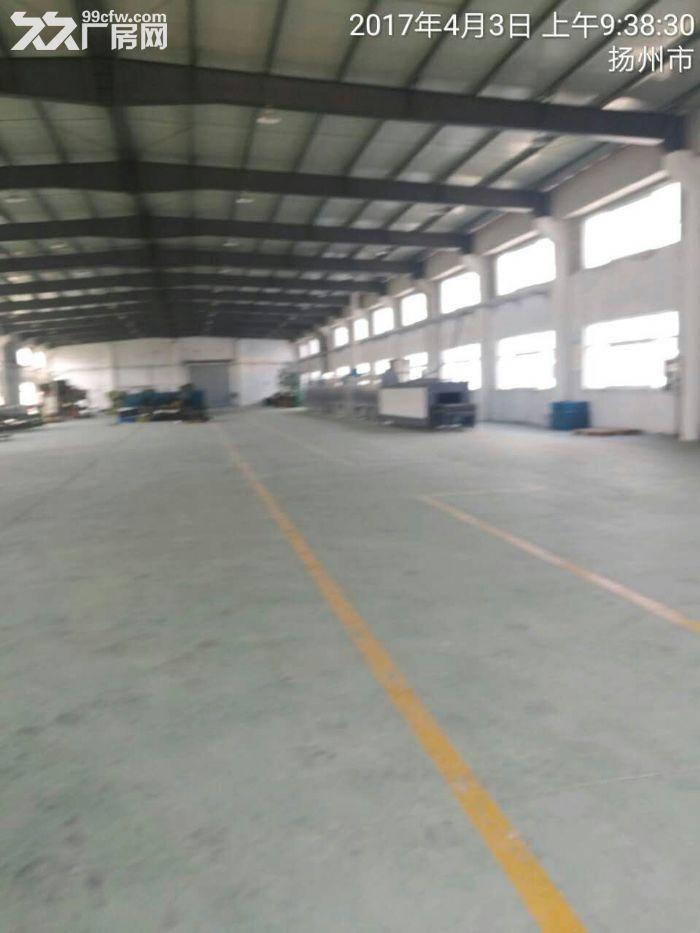 厂房出租0.2/㎡高邮界首工业园区-图(5)