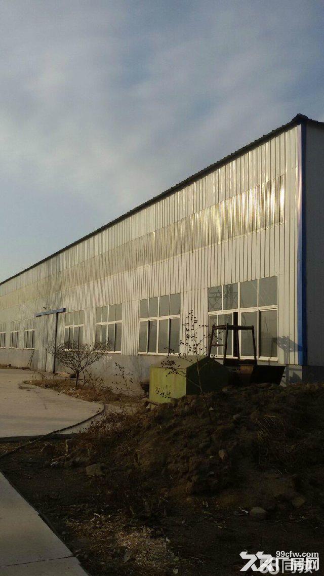 厂房出租有三项电、自备水井、5吨天车-图(3)
