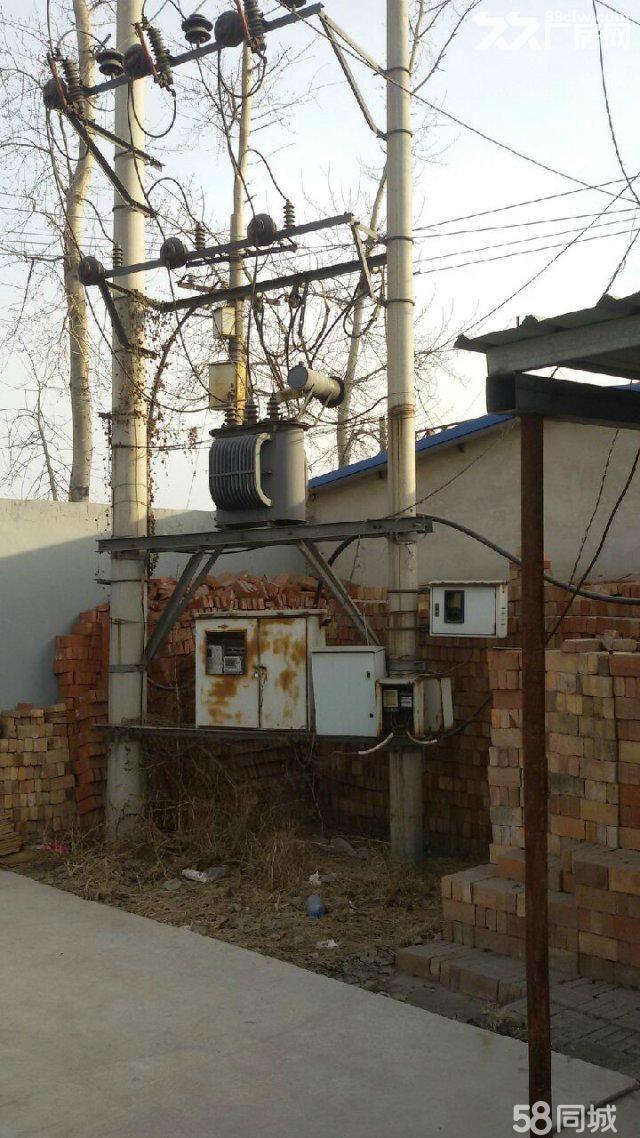 厂房出租有三项电、自备水井、5吨天车-图(6)