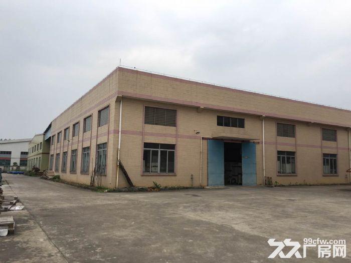 肇庆高新区的厂房租售-图(1)