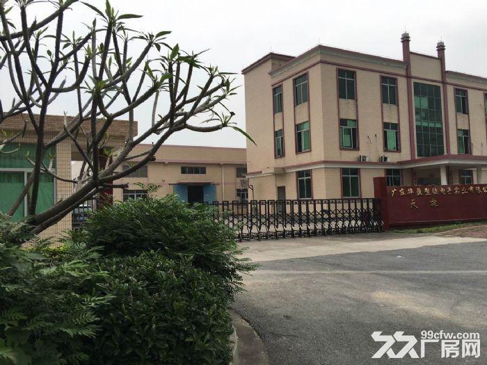 肇庆高新区的厂房租售-图(4)