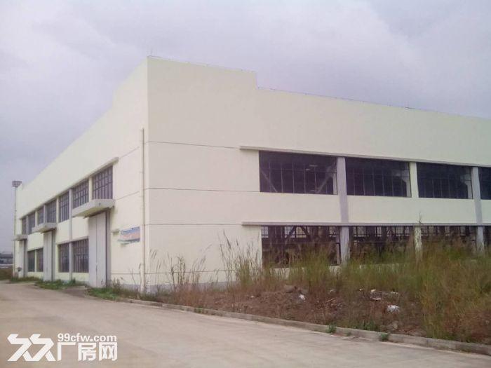 125亩工业用地大厂房仓库空地转让或出租,位置好,欢迎实地考察-图(6)