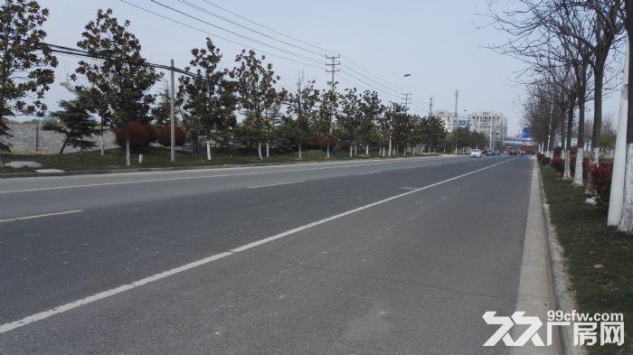 泗阳县1800平米工业土地整体转让-图(1)