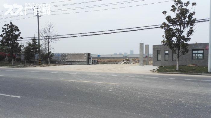 泗阳县1800平米工业土地整体转让-图(2)