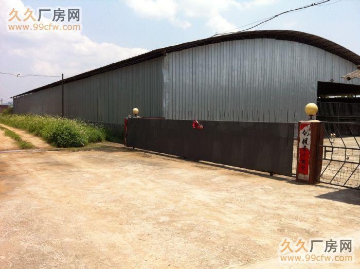 急出租1000平米厂房-图(1)