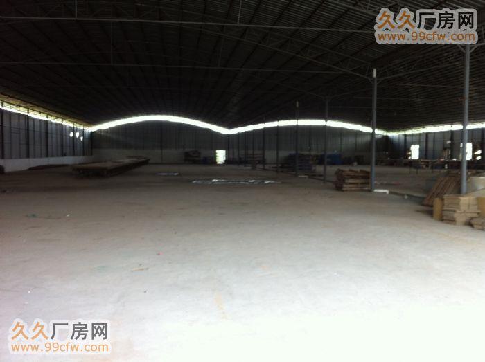 急出租1000平米厂房-图(2)