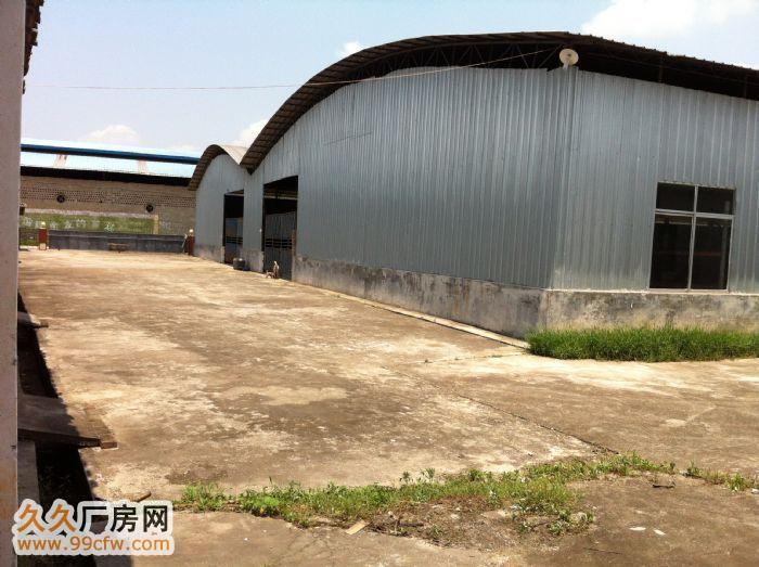 急出租1000平米厂房-图(5)
