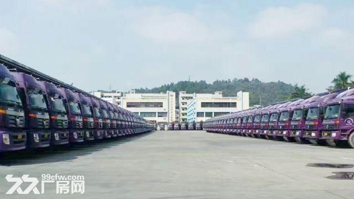 大型仓库出租,仓储代管代发,成省成本,为你省心!-图(4)
