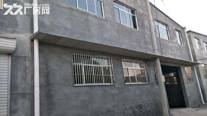 黄营创业园新建厂房出租-图(2)