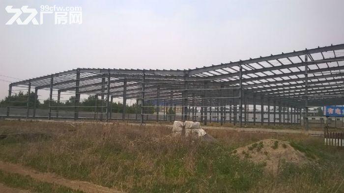 临淄区凤凰镇齐鲁化工园土地仓储出租或合作-图(3)