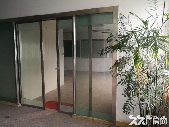 低价出租晋安福马路福晟大厦旁二楼办公区-图(1)