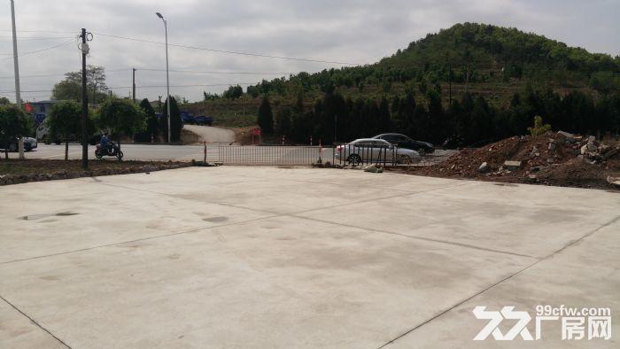 1500平厂房出租交通便利水电齐全-图(3)