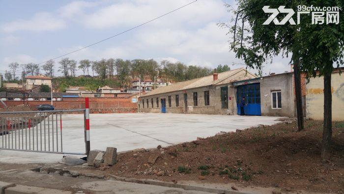 1500平厂房出租交通便利水电齐全-图(4)