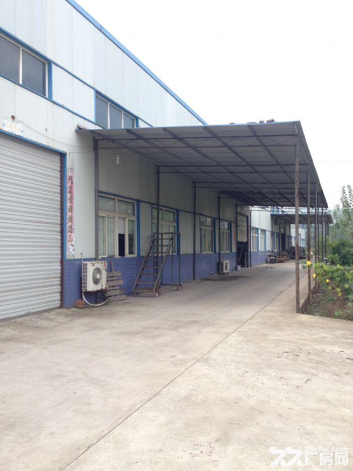 北碚歇马3000平米厂房出租-图(2)