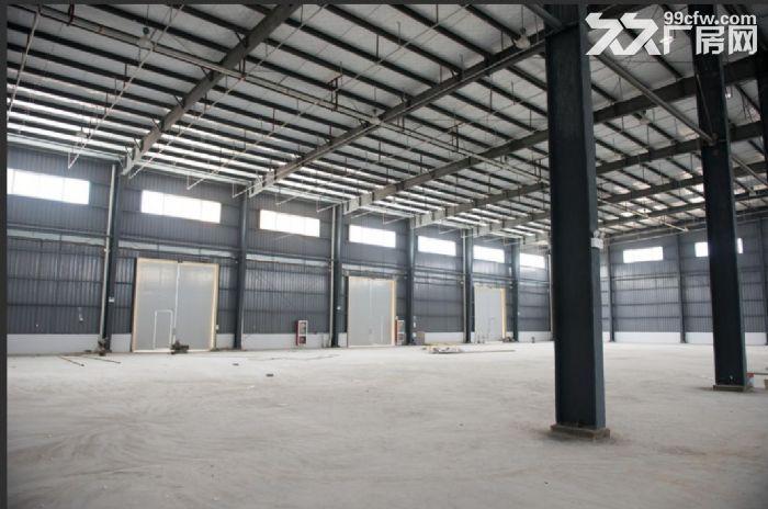 丙类二级高标准仓库厂房800到5500平米出租-图(2)
