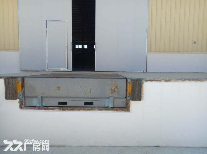 丙类二级高标准仓库厂房800到5500平米出租-图(6)