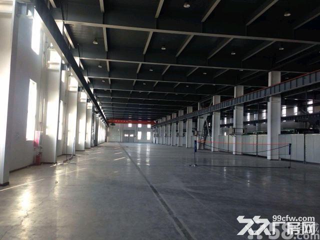 青山各式规格厂房出租-图(1)