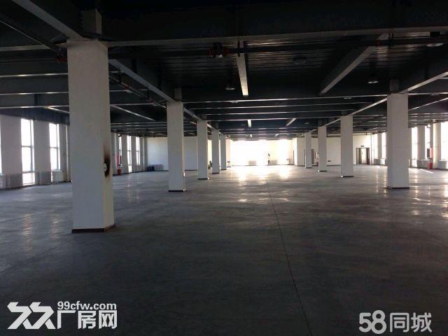 青山各式规格厂房出租-图(2)