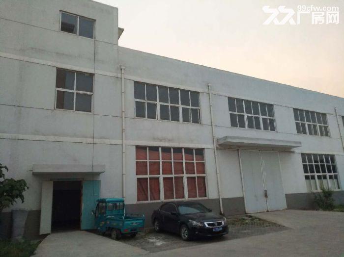 厂房,办公室,仓库出租2400平方可常期出租直租中介勿扰-图(3)