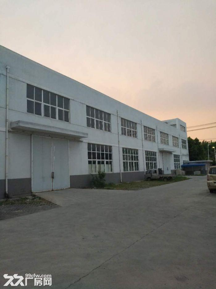厂房,办公室,仓库出租2400平方可常期出租直租中介勿扰-图(2)