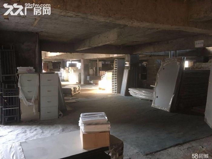 出租湖里厂房仓库三楼900平方-图(3)