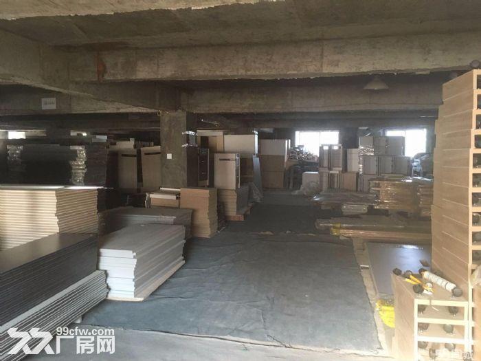 出租湖里厂房仓库三楼900平方-图(5)