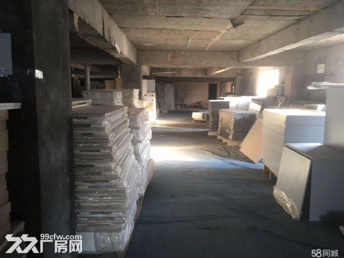 出租湖里厂房仓库三楼900平方-图(4)