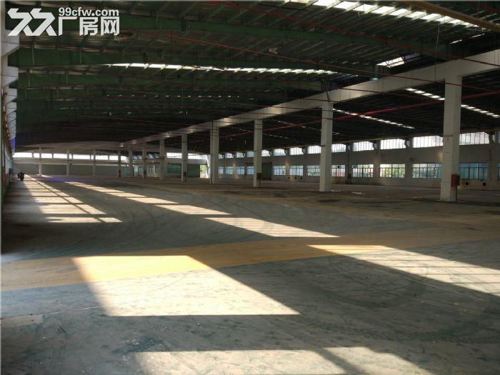 惠州市仲恺陈江附近单层厂房36000平米出租-图(8)