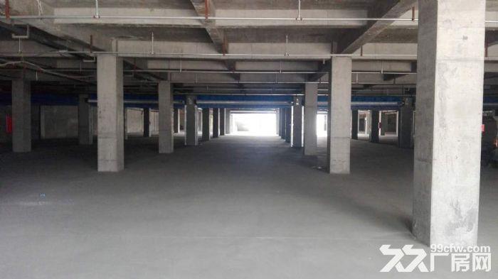 和平西街黄金位置地下停车场整体承包经营-图(2)
