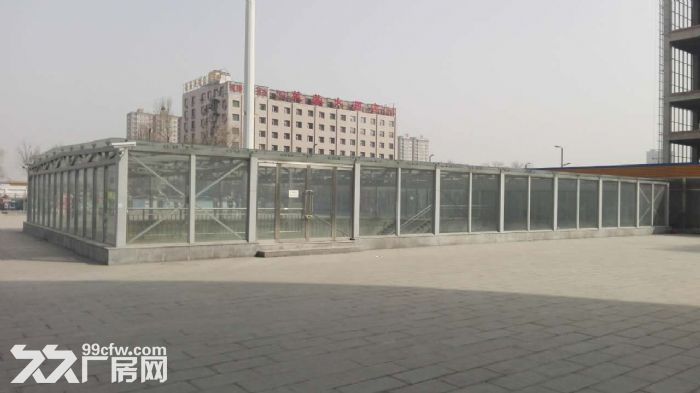和平西街黄金位置地下停车场整体承包经营-图(4)