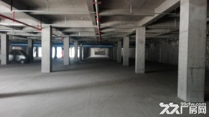 和平西街黄金位置地下停车场整体承包经营-图(5)