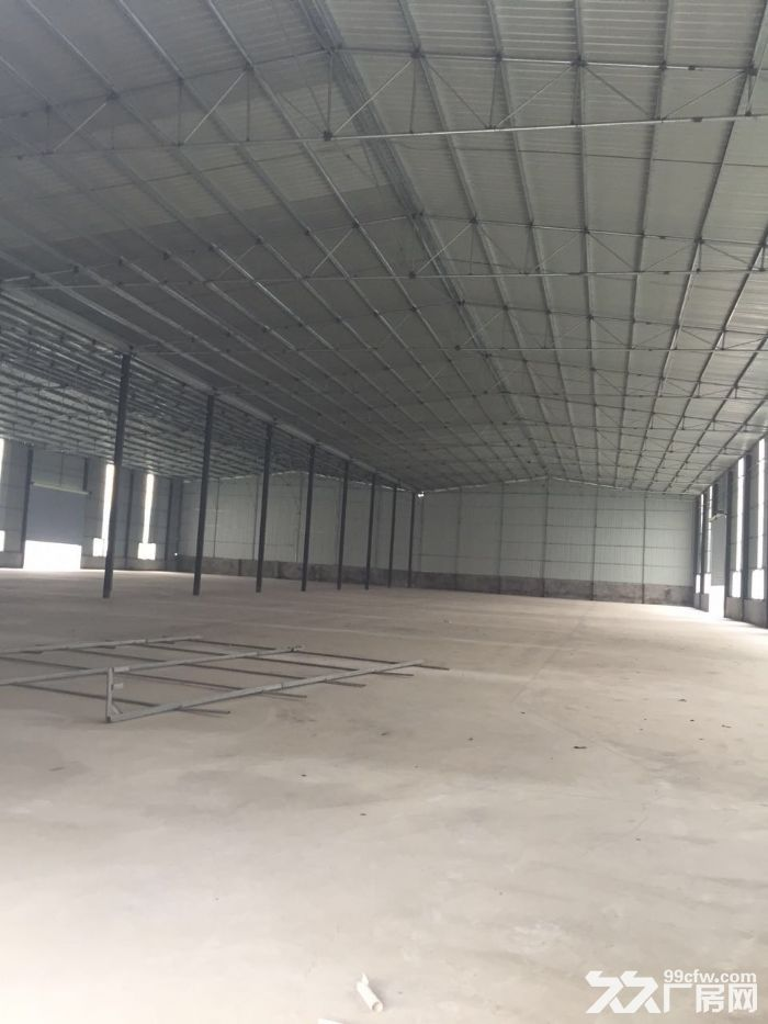 龙泉二汽神龙汽车制造厂(黄土镇)旁16000㎡库房出租-图(5)