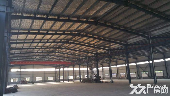 全新4200平米厂房出租-图(1)