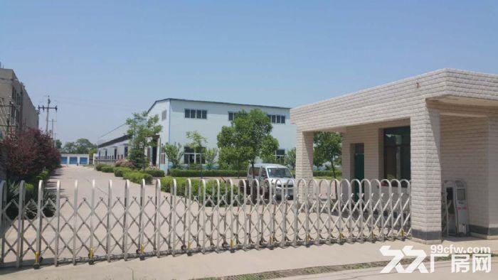 全新4200平米厂房出租-图(2)