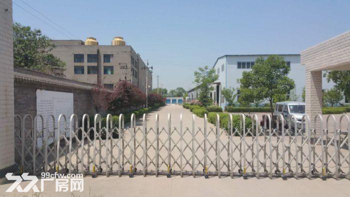 全新4200平米厂房出租-图(3)