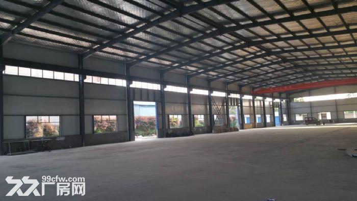 全新4200平米厂房出租-图(4)