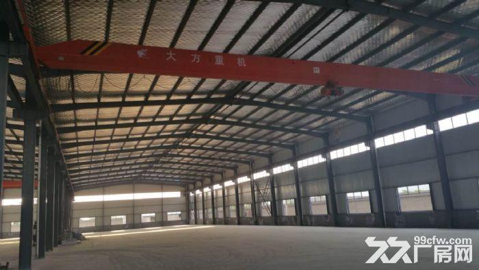 全新4200平米厂房出租-图(5)
