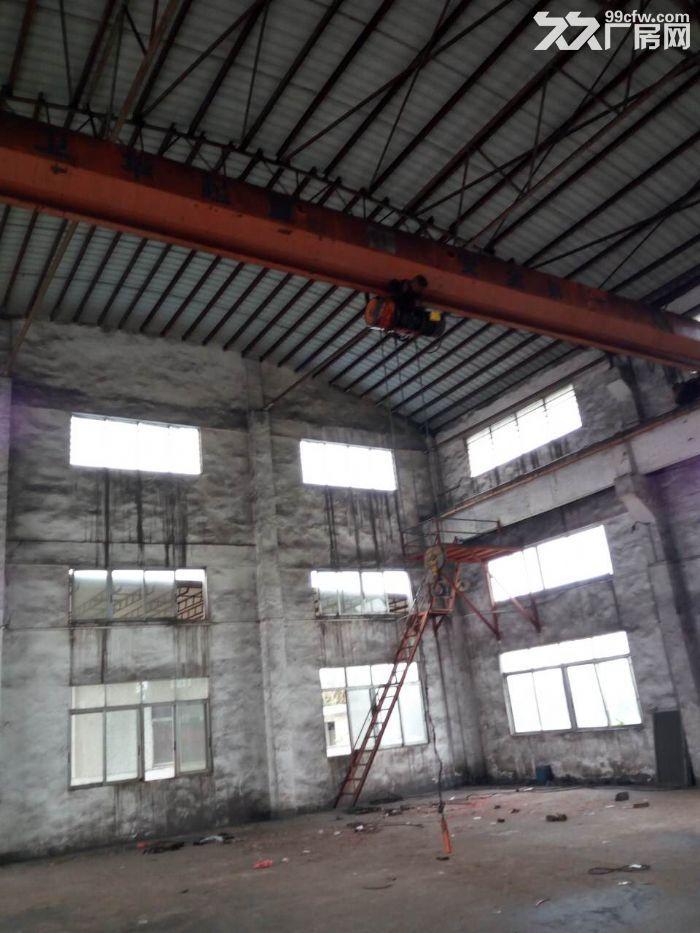 鹤山市共和镇,独门独院,带办公,6500平方简厂