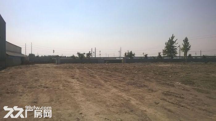 桓台果里镇厂房、土地出租-图(2)