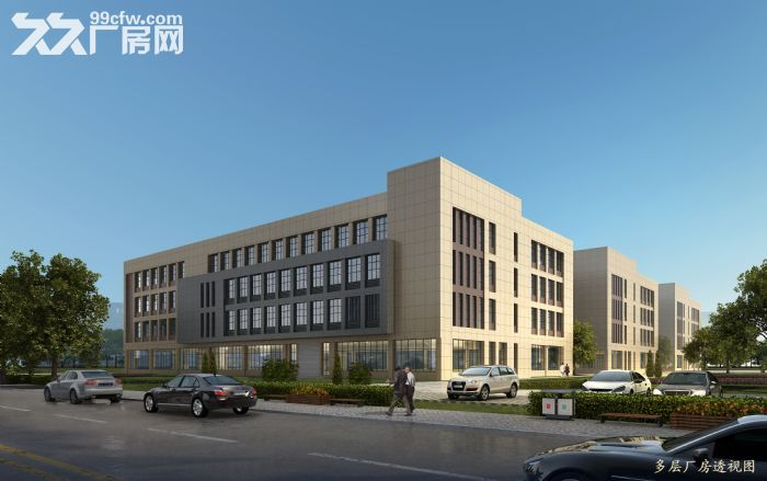 南谯新区大框架、多功能、多用途标准厂房对外热招-图(5)