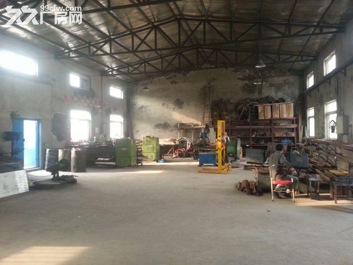 南关岭330平方米标准优质厂房出租-图(1)