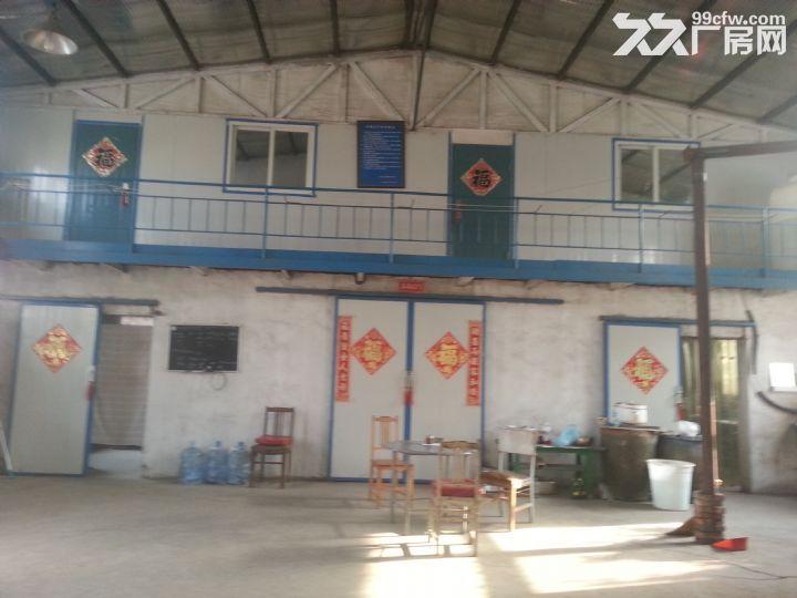 南关岭330平方米标准优质厂房出租-图(2)