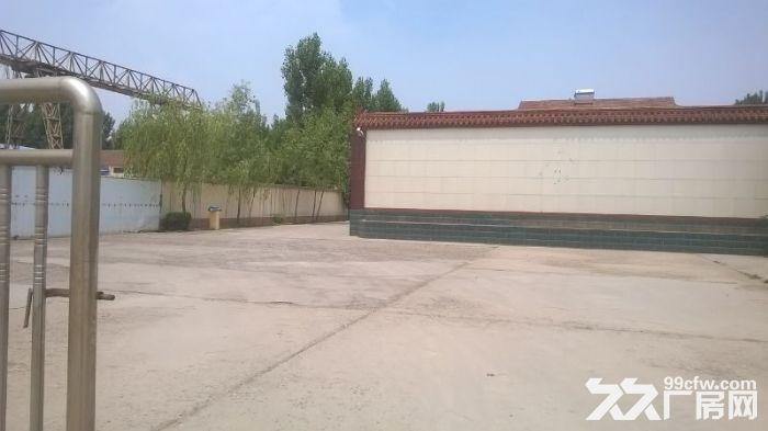 周村临池厂房出租出售-图(2)