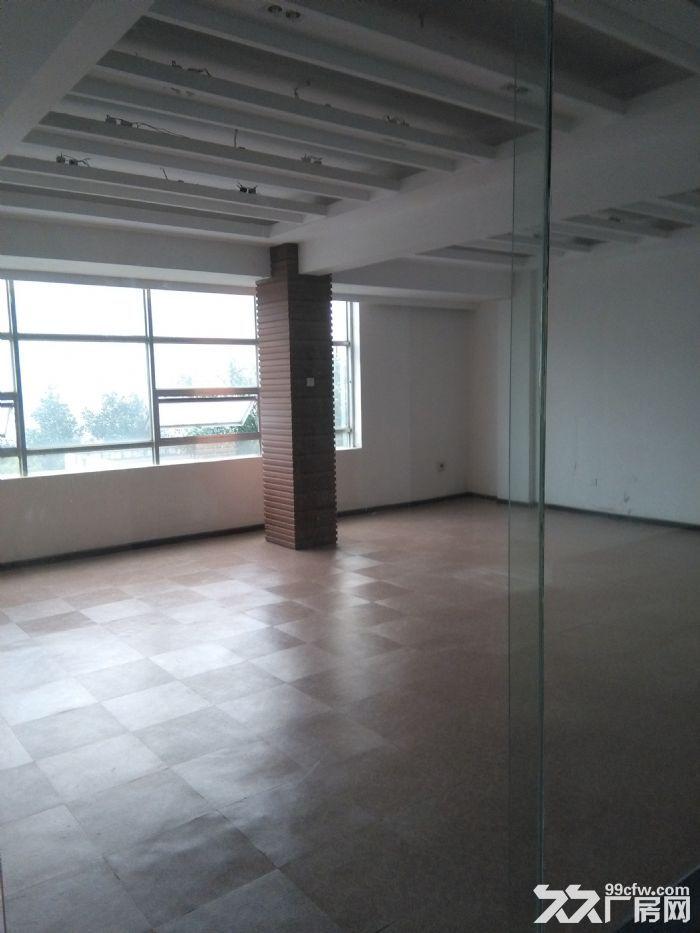 襄阳汉北科技孵化园全新精装创业孵化办公楼标准厂房对外出租-图(3)