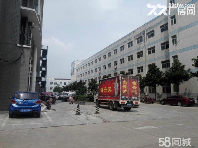 襄阳汉北科技孵化园全新精装创业孵化办公楼标准厂房对外出租-图(6)