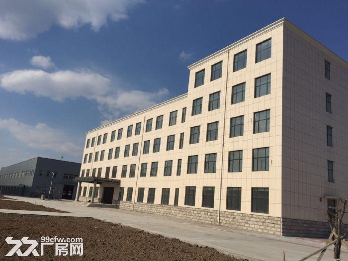 汉沽管理区厂房、办公楼出租1800−3600平-图(1)