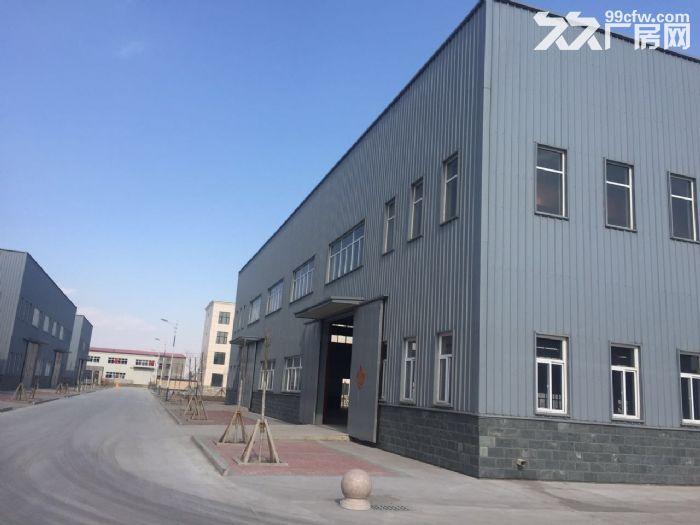 汉沽管理区厂房、办公楼出租1800−3600平-图(3)